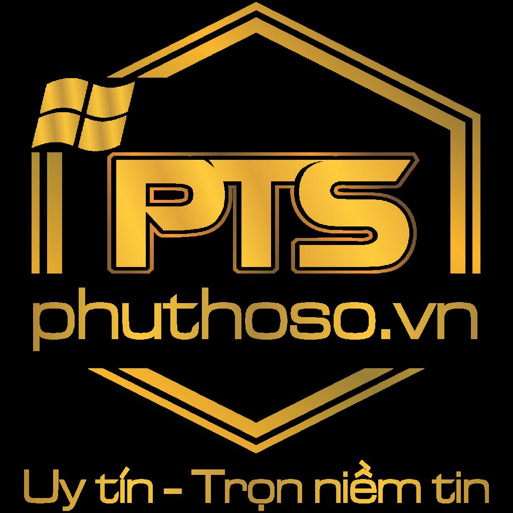 Logo Phuthoso.vn - Uy tín - Trọn niềm tin